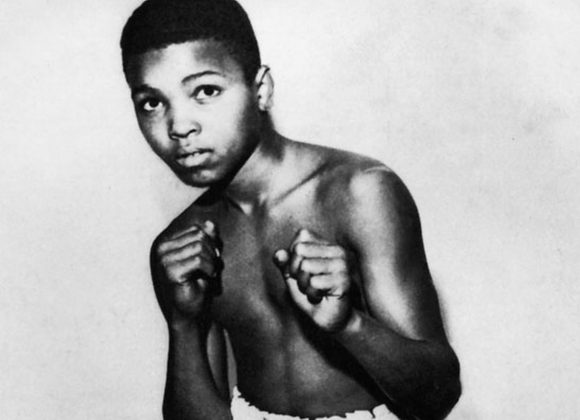 Homage To A Great Leader – Muhammad Ali